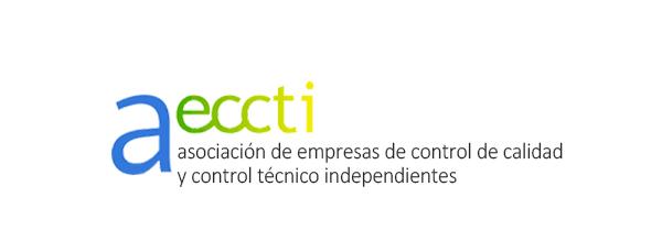 Logotipo Asociación Aeccti